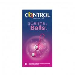Control Geisha Balls Stimolatore