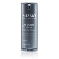 Miamo Age Reverse Eye Crema Rimpolpante - Liftante - Idratante 15 ML