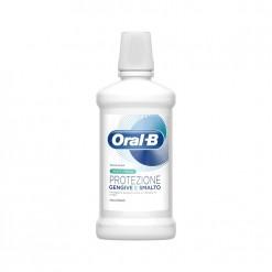 ORAL-B COLLUTORIO GENGIVE E SMALTO REPAIR 500 ML