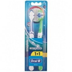 ORALB COMPLETE 5 IN 1 40 MED BIPACCO