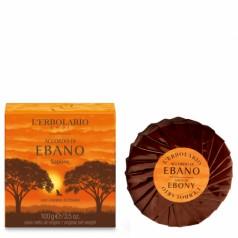 Accordo di Ebano Sapone 100 g