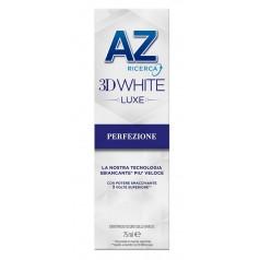 DENTIFRICIO AZ 3D WHITE LUXE PERFEZIONE 75ML