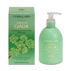 Albero di Giada Gel Detergente Viso & Mani 280 ml