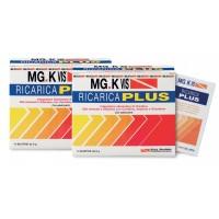 Mgk Vis Ricarica Plus 14 + 14 Bustine