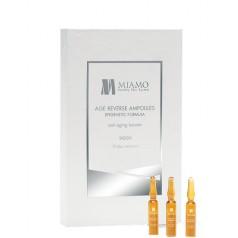 Miamo Age Reverse 10 Ampoules Siero Anti-età 2 ML