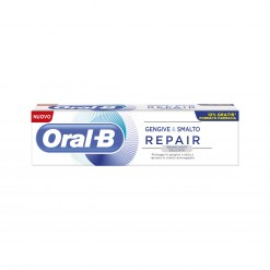 ORAL-B GENGIVE E SMALTO REPAIR WHITENING DENTIFRICIO 85 ML