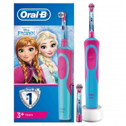 ORAL-B POWER FROZEN SPECIAL PACK