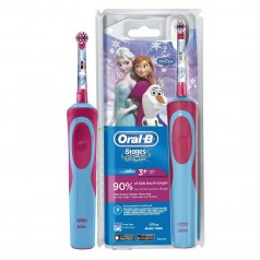 ORAL-B POWER SPAZZOLINO FROZEN SPECIAL PACK