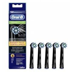 ORAL-B REFILL CROSS ACTION 5 PEZZI