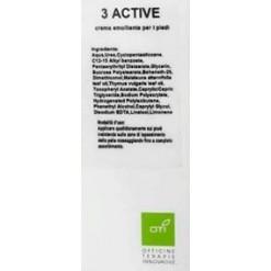 3 ACTIVE CREMA 50ML