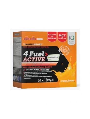 4fuel active 24 bustine