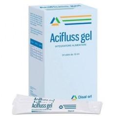 ACIFLUSS GEL 24 STICK 15 ML