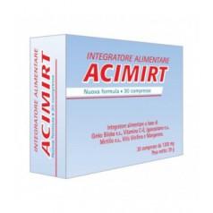 ACIMIRT 30 COMPRESSE