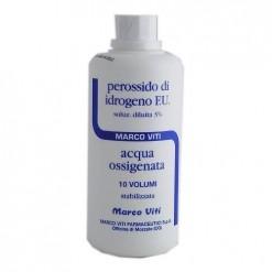 ACQUA OSSIGENATA 10 VOLUMI 3% 100 G
