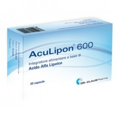 ACULIPON 600 30 CAPSULE