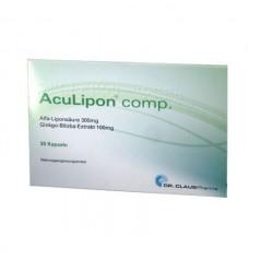 ACULIPON COMP 30CPS