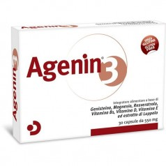AGENIN 3 30 CAPSULE 550 MG