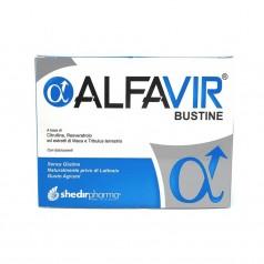 ALFAVIR 20 BUSTINE