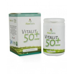 ALOE BETA VITALIT 50 + ANNI