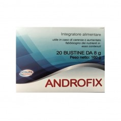 ANDROFIX 20 BUSTE