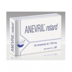 ANEVRIL RETARD 30 COMPRESSE
