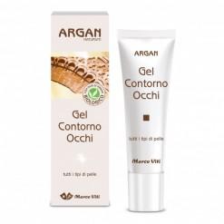 ARGAN CONTORNO OCCHI GEL 15 ML