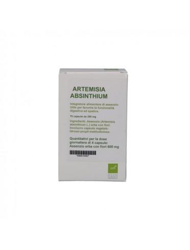 Artemisia absinthium 70 capsule