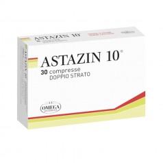 ASTAZIN10 30 COMPRESSE