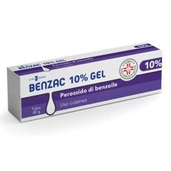 BENZAC*gel 40 g 10%