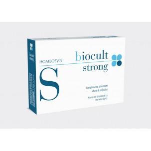 BIOCULT STRONG 10 BUSTINE DA 3 G