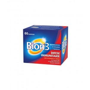 BION 3 DIFESE IMMUNITARIE 60 COMPRESSE