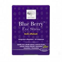BLUE BERRY EYE STRESS 60 COMPRESSE