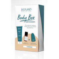 MIAMO COFANETTO 2021 BODY BOX HYDRA TONE RASSODANTE