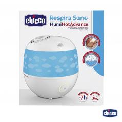 CHICCO UMIDIFICATORE CALDO HUMI HOT ADVANCE