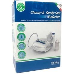 CLENNY A FAMILY CARE 4EVOLUTION NEBUL IT