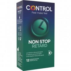 CONTROL NEW NON STOP RETARD 12 PEZZI