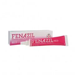 FENAZIL*pomata dermatologica 15 g 2%