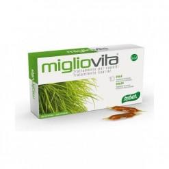 FIALE MIGLIOVITA 10X10 ML BIO