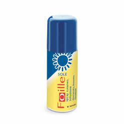FOILLE SOLE*spray cutaneo 70 g