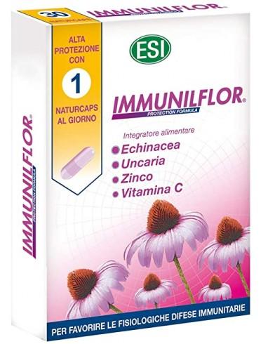 Esi immunilflor 30 capsule