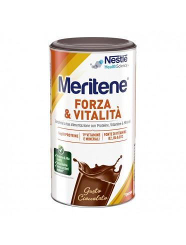 Meritene cioccolato 270 g
