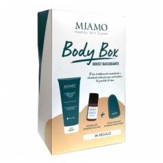 MIAMO COFANETTO 2021 BODY BOX HYDRA TONE