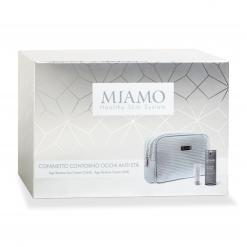 Miamo Cofanetto Age Reverse Eye Cream Natale 2020