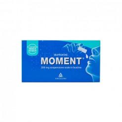 MOMENT* sospensione orale 8 bustine 200 mg
