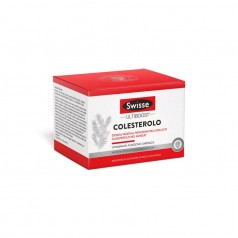 SWISSE COLESTEROLO 28 BUSTINE
