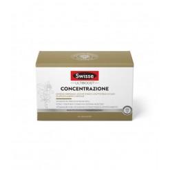 SWISSE CONCENTRAZIONE 8 FLACONCINI DA 30 ML