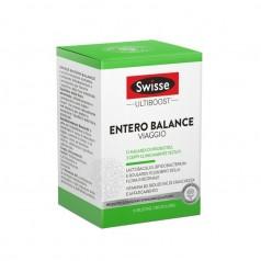 SWISSE ENTERO BALANCE VIAGGIO 10 BUSTINE