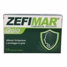 ZEFIMAR GOLA 24 COMPRESSE