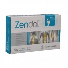 ZENDOL 15 CAPSULE