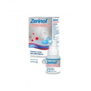 Zerinol Virus Defense 20 ML